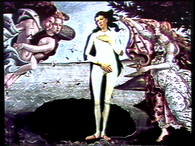 German Video Art in the Russian Museum