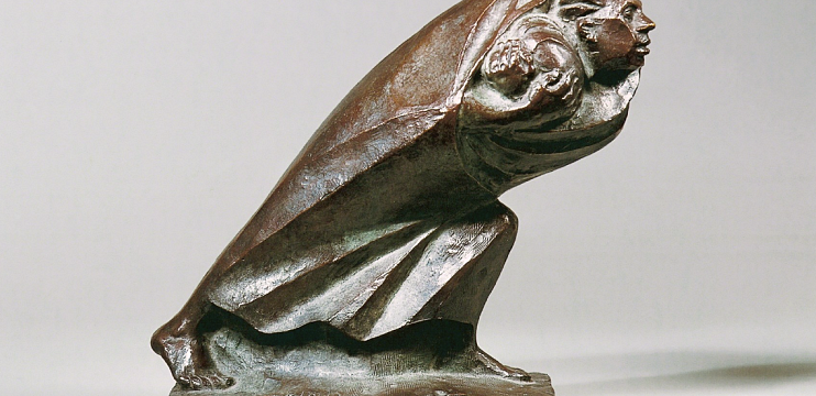 Ernst Barlach – Käthe Kollwitz: Beyond the Borders of Existence. In Dialogue with their Russian Contemporaries