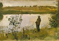 Serov. The Non-portraitist. On the 150th Anniversary of the Artist's Birth