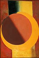 Alexander Rodchenko. Red and Yellow