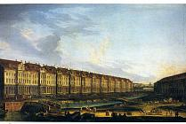 "Lecture&concert ""Birth of St. Petersburg. Music of the court and urban life"""