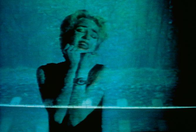 Pipilotti Rist. You called me Jacky. 1990.