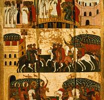 The Art of Novgorod the Great in the Time of Prelate Macarius