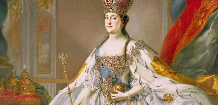 Catherine the Great in Russia and Beyond