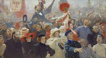 REVOLUTIJA. From Chagall to Malevich, from Repin to Kandinsky