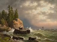 Valaam: 200 years in Russian Painting