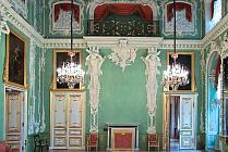 Musical Thursdays in the Stroganov Palace