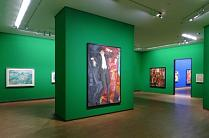 The Russian Avant-Gardes: From Chagall to Malevich