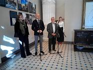 """Byzantine Routes"" Photo Exhibition"