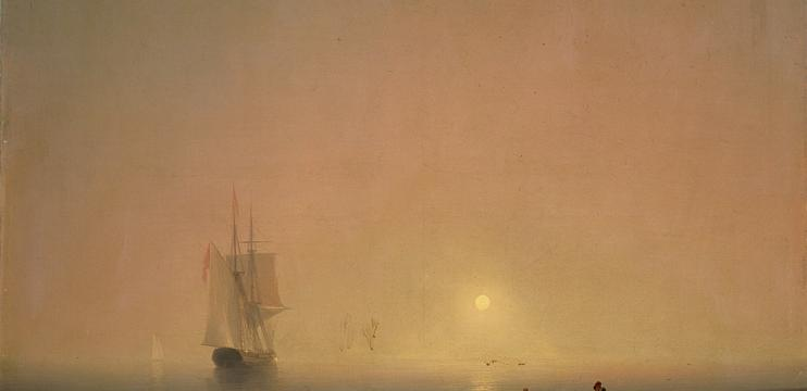 Ivan Aivazovsky. The 200th Anniversary of the Artist's Birth