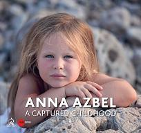 Anna Azbel. A captured childhood