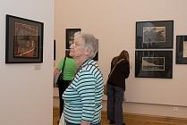 "Opening of the exhibition ""Ostroumova-Lebedeva, Artist and Art Collector"""