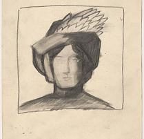 Unexpected Malevich. From the Archive of A. A. Leporskaya, Donated to the Russian Museum