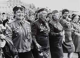 Yuri Shennikov. 9 May. Victory Day