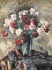 The Flowers & Still Lifes of Alexander Benois Stetto