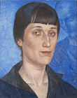 Anna Akhmatova. On the 130th Anniversary of Birth
