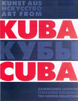 Art from Cuba: The Ludwig Collection